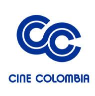 Logo de Cine Colombia