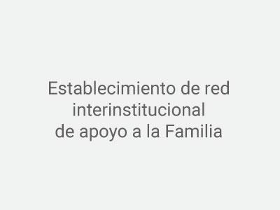 Imagen Indicador apoyo familiar