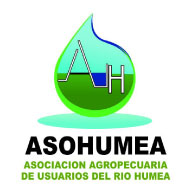 Logo de Asohumea