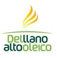 Logo de Del Llano alto oleico