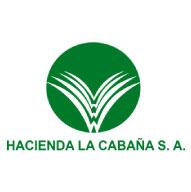 Logo de Hacienda la Cabaña