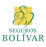 Logo de Seguros Bolívar